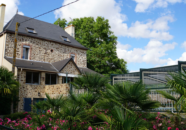 Location Gite Mayenne