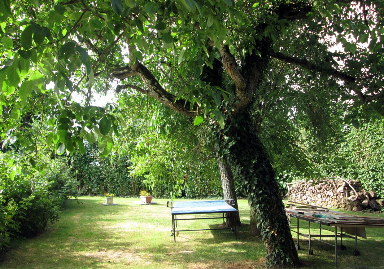gite Mayenne nature